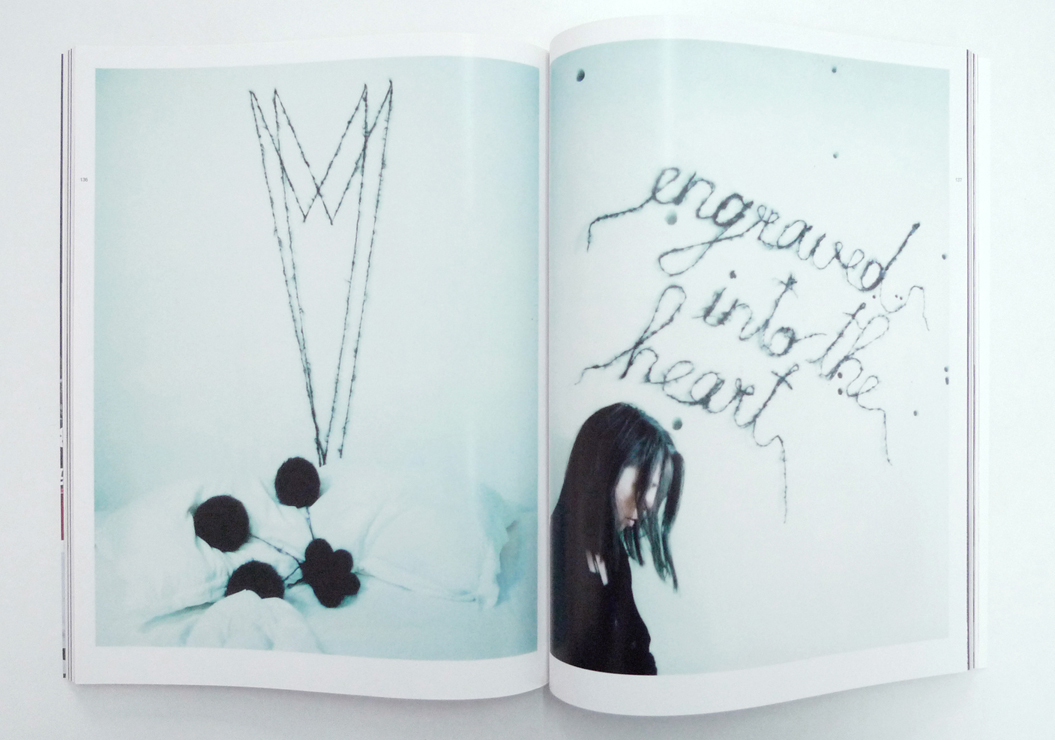 Marina Faust: works by Marina Faust, A magazine